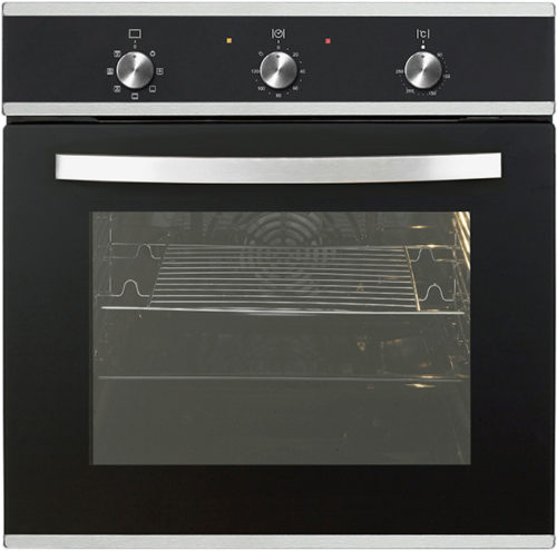 600mm-oven